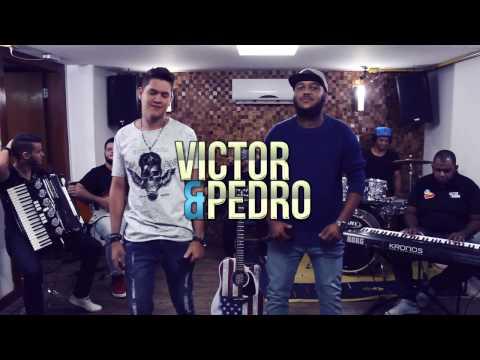 E Essa Boca Aí? - Bruninho & Davi ( Victor e Pedro - Cover )