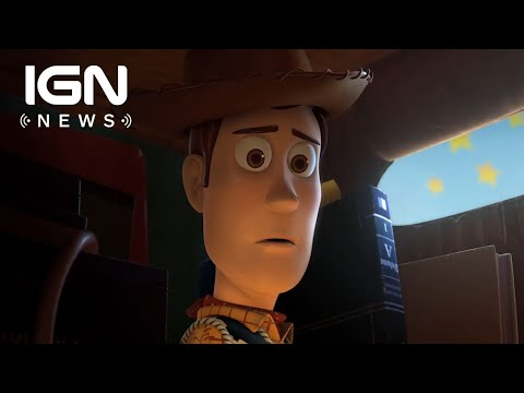 Tom Hanks Reveals His Emotional Reaction to Toy Story 4's Ending - IGN News
