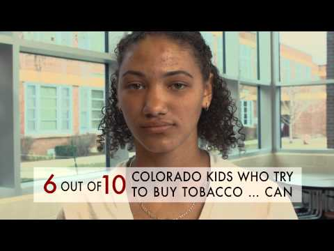 Tobacco Targets Youth video 2