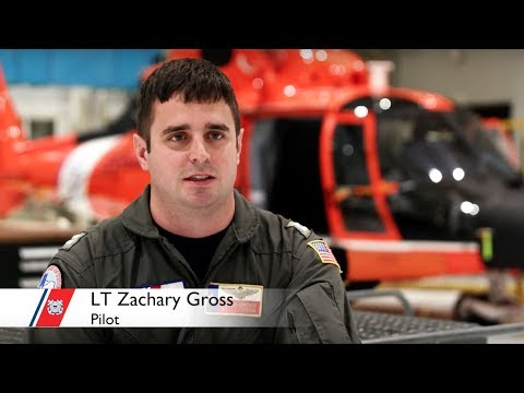 Air Station Houston | 2017 Tribute To The U.S. Coast Guard In Houston
