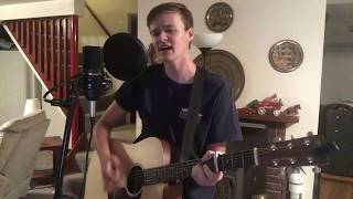Brand New - Can't Get It Out (sweaty cover)