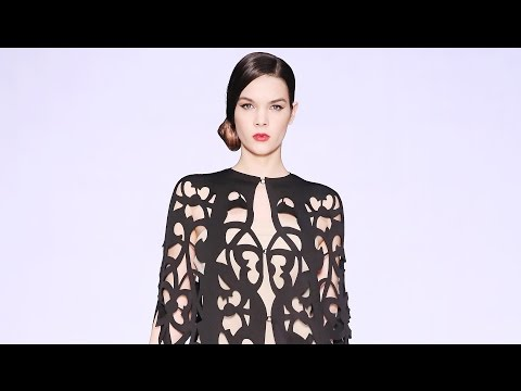 Borodulin\'s | Fall Winter 2017/2018 Full Fashion Show | Exclusive