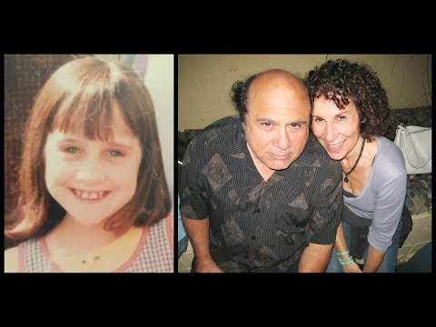 Girl From 'Matilda' Is 30 Now, Reveals Danny DeVito And Rhea Perlman Cared For Her When Mom Died