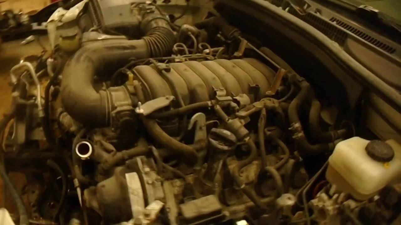 Audi A4 2.0T B7 Cold Start Issue