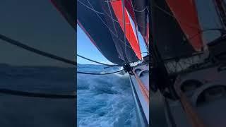 SHK Skallywag - Day 1 Antigua Bermuda Race