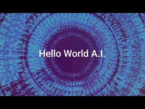 Hello World AI – Notable Quotes Related to Artificial Intelligence