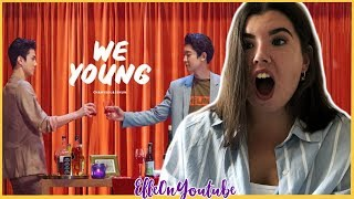 Baixar CHANYEOL X SEHUN 'We Young' MV Reaction