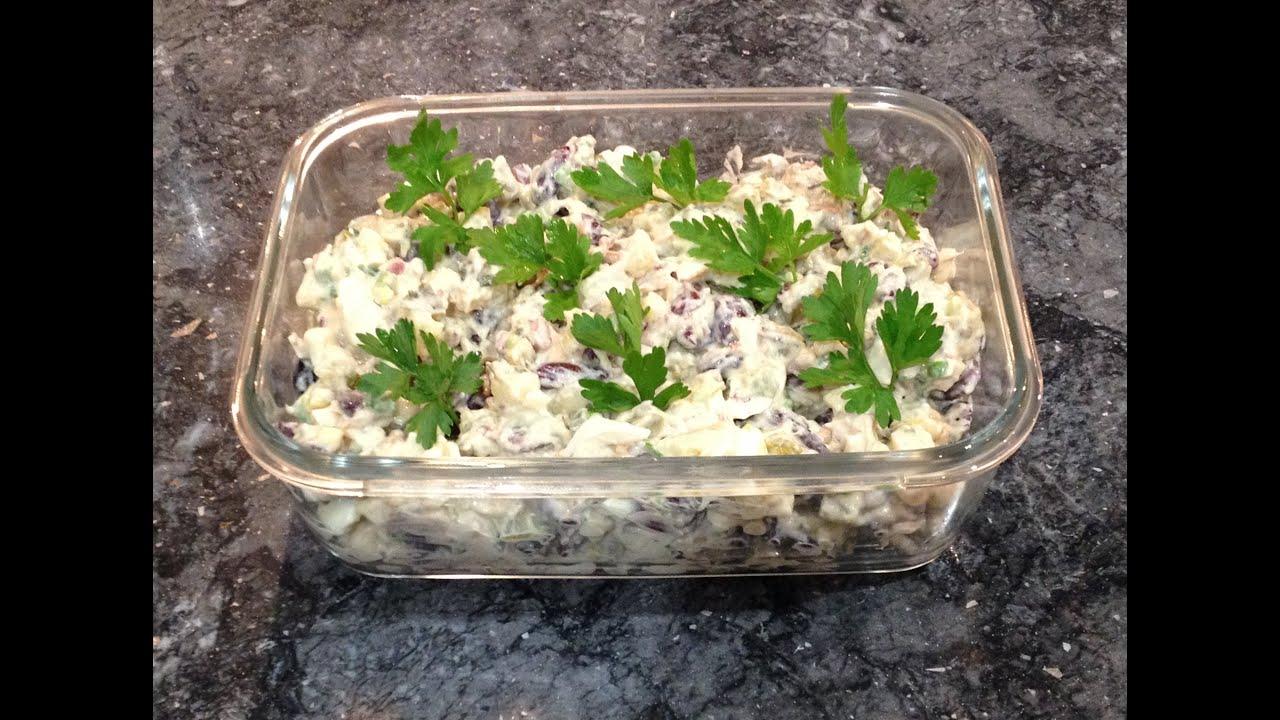 Салат грузинский рецепт с фасолью и