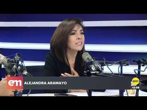 """""""Actúa de forma dictatorial"""": fujimorismo critica a Salaverry por conformación de nuevas bancadas"""