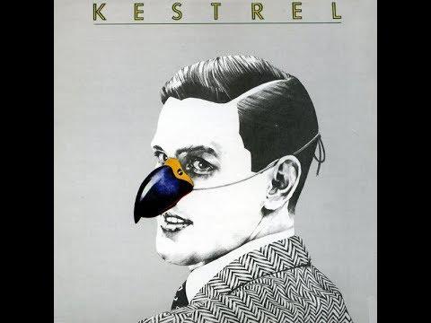 Kestrel - Kestrel 1975 FULL VINYL ALBUM
