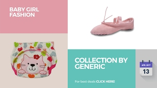 Collection By Generic Baby Girl Fashion