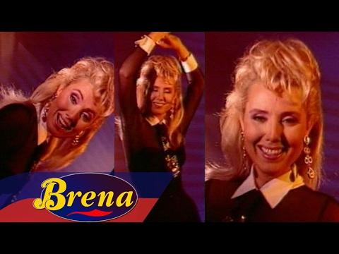 Lepa Brena - Dva dana - (Official Video 1994)