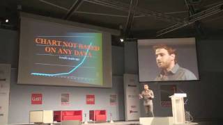 Stewart Butterfield: Capture devices are everywhere!