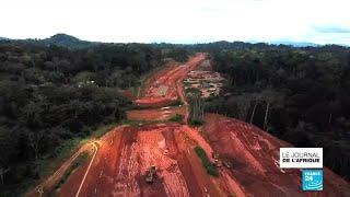 Cameroun : un projet d'autoroute accumule les retards, des soupçons de corruption