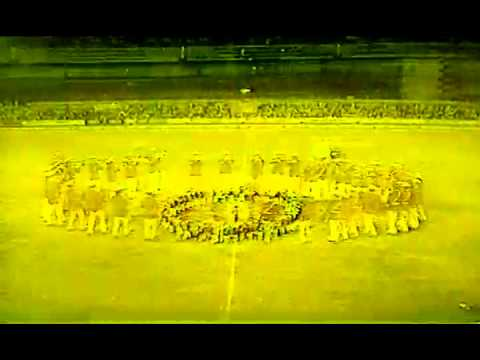 Montfort School Band Thalland Championship of Band Competition 1985