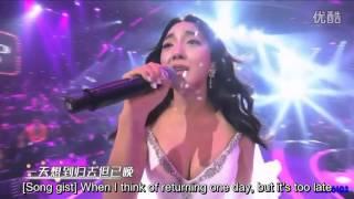 Video [Eng] 160102 바다(BADA) 麥王爭霸 ep 12 cut [Song of sunset - Anita Mui] download MP3, 3GP, MP4, WEBM, AVI, FLV Agustus 2018