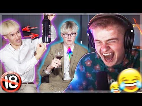 Jaxstyle Reagerer På: KÆMPE VIN-GUIDE (JESU BRØDRE!!)