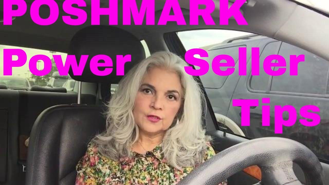 power seller tips for poshmark  best offers for maximum