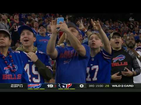 image for Bills Fans Can't Believe What The Refs Ruled