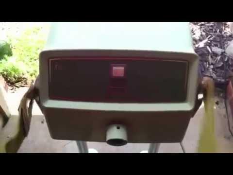 jiggler machine
