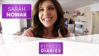 Babyparty für Mia Rose | Sarah Harrison | Folge 15 | Fitness Diaries