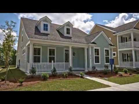 Carolina Bay in West Ashley: New Construction Homes and Amenities