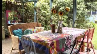 видео Строительство летней кухни на даче своими руками: устройство + примеры дизайна