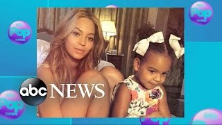 beyonces blue ivy to sing with coldplay