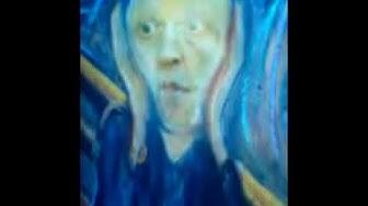 Heureka tekee hulluksi: Edvard Munch Skrik / Huuto / Scream - video