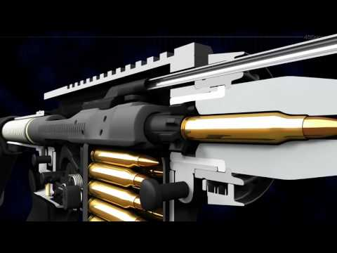 How An AR-15 Rifle Works: Part 2, Function thumbnail