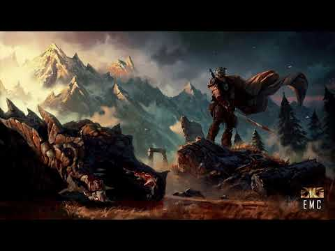 Chris Davey - Indomitable | Epic Powerful Orchestral Battle Action