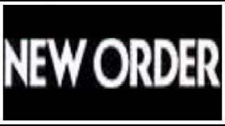 New Order - Everything's Gone Green - Live 20 June 1981