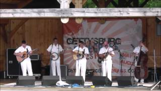 Country Current:The U.S. Navy Bluegrass Band - Ramshackle Shack