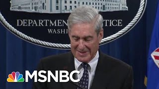 Inside Robert Mueller's Secret Prep For Bombshell Testimony | The Beat With Ari Melber | MSNBC