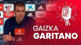 🎙️ Gaizka Garitano | post Real Madrid 0 – 0 Athletic Club | J18 LaLiga 2019-20