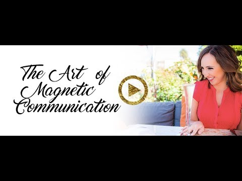 Magnetic Communication