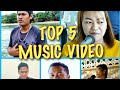Gambar cover Top 5 Tagalog Love Song sa Pinoy Lover Channel.