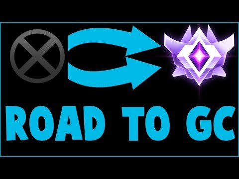 NEW SOFTWARE. | Road to Grand Champion in Doubles | Episode 4