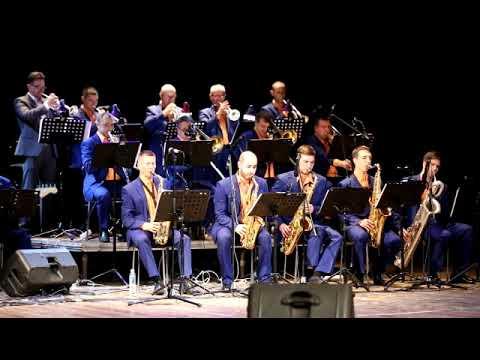 Вечер джаза в Гомеле