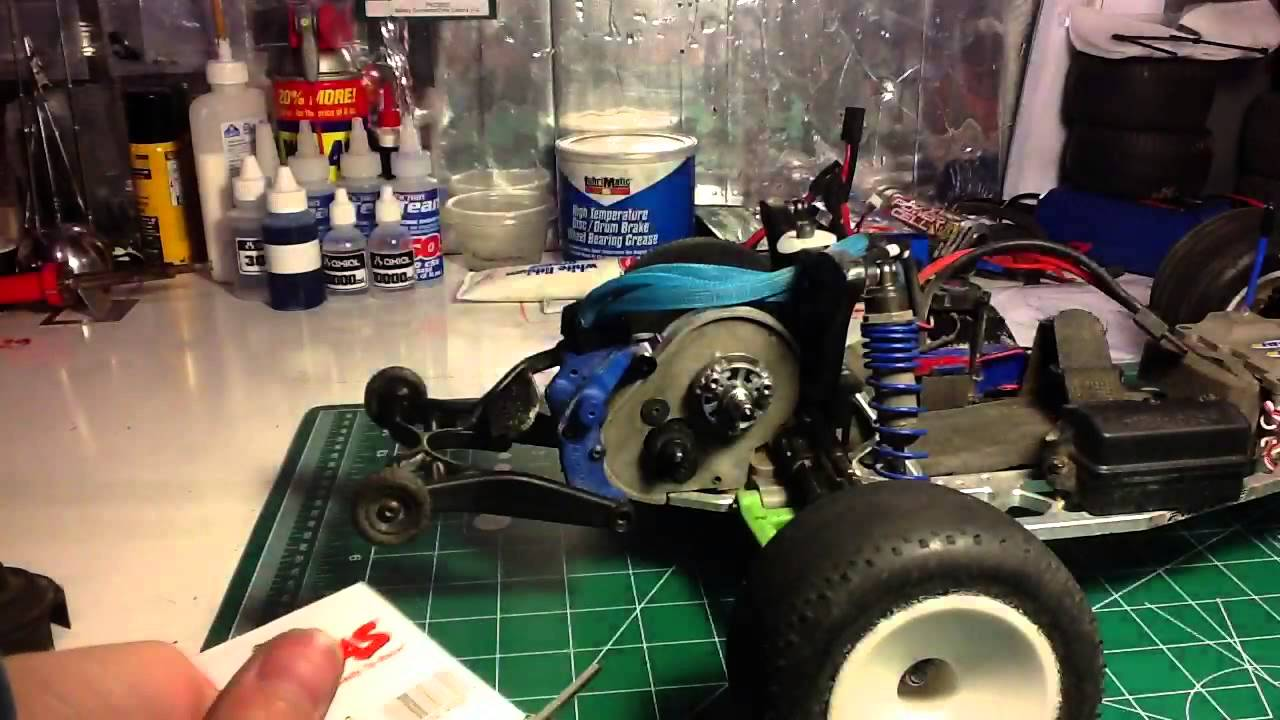 traxxas rustler video with Watch on Watch likewise Watch as well Showthread moreover Watch likewise Pink And Courtney Force Editions Of The Slash St ede Bandit And Rustler.