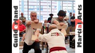 North East Open Martial Arts Tournament 2018