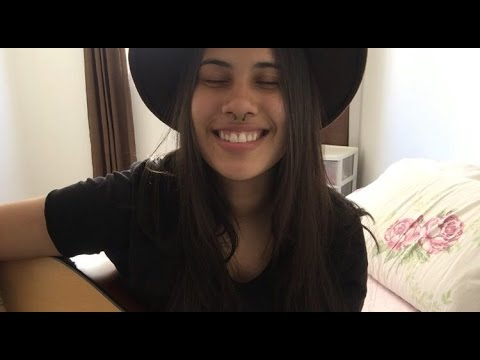 Ana Gabriela - Trem Bala (cover) Ana Vilela