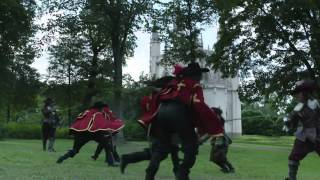 """Три мушкетера"" (интернет-трейлер HD)"