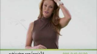Amy Nutrisystem Commercial
