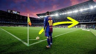 Top 10 Best Corner Kick Goals In Football History - Danza Kuduro