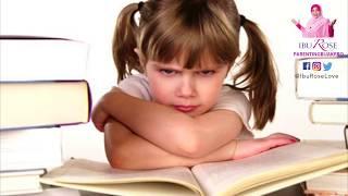 Anak MALAS BELAJAR? | #PARENTINGBIJAKPRO | Ibu Rose