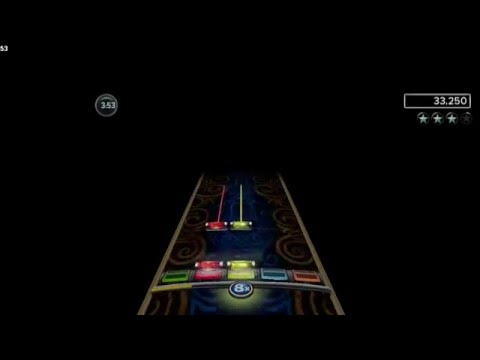 Phase Shift (PC): Creed - My Sacrifice / Guitar (99%)