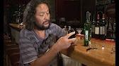 Как набивать табак в трубку и как курить трубку - YouTube