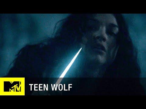 Teen Wolf (Season 5) | Sneak Peek: Marie-Jeannes Close Encounter with The Beast | MTV