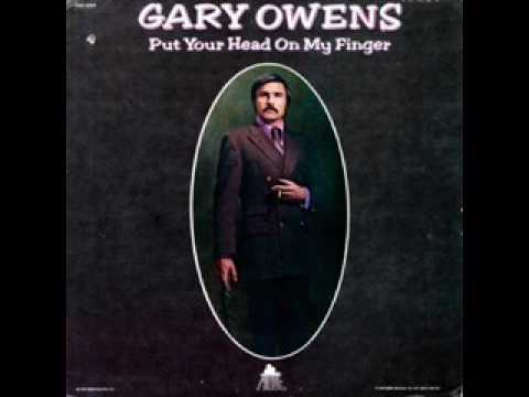 """Gary Owens - """"The Presidents"""" (Hilarious parody of """"History Repeats Itself"""")"""